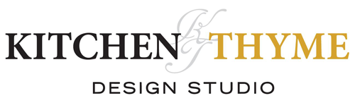 Kitchen Thyme Design Studio, Inc. logo