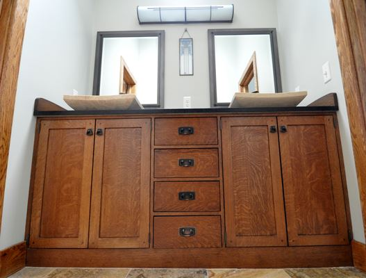 Bathroom Cabinets Rochester