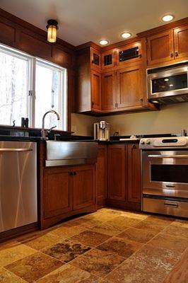Corner Kitchen Cabinet Rochester