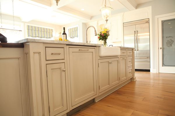 Custom Kitchens Rochester