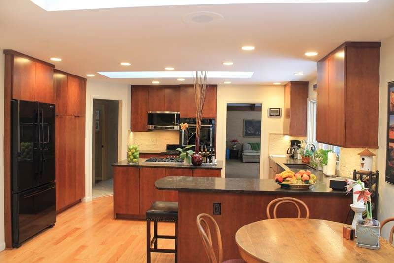 Kitchen Cabinets Rochester NY