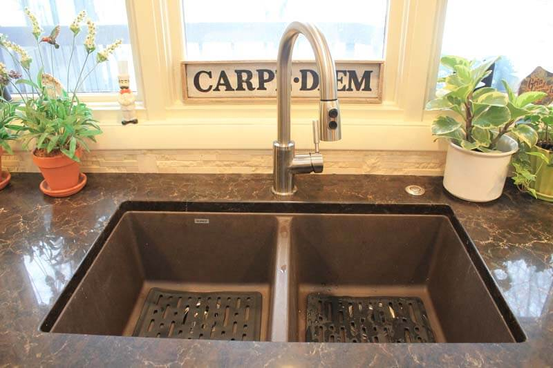 Kitchen Sink Rochester NY