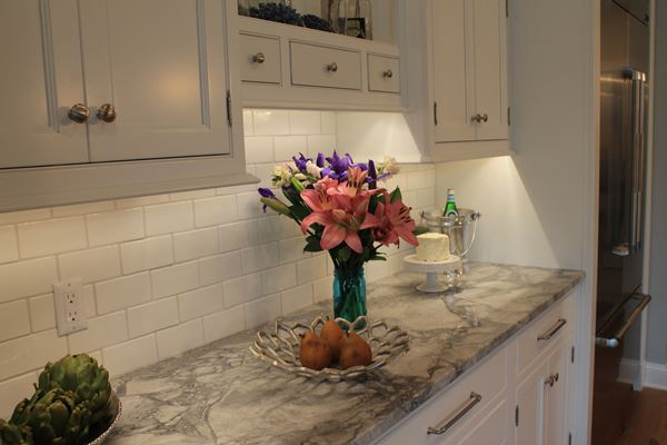 New Counter top For Your Kitchen