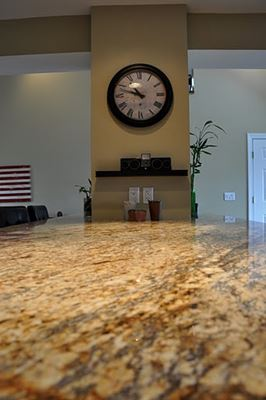 Residential Counter top